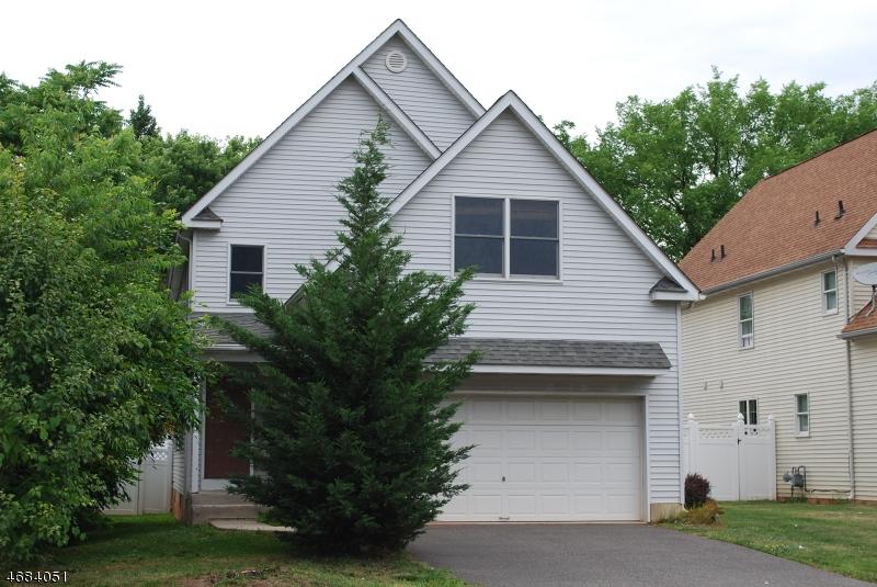 Maison unifamiliale pour l à louer à 13 Fairview Avenue Somerville, New Jersey 08876 États-Unis