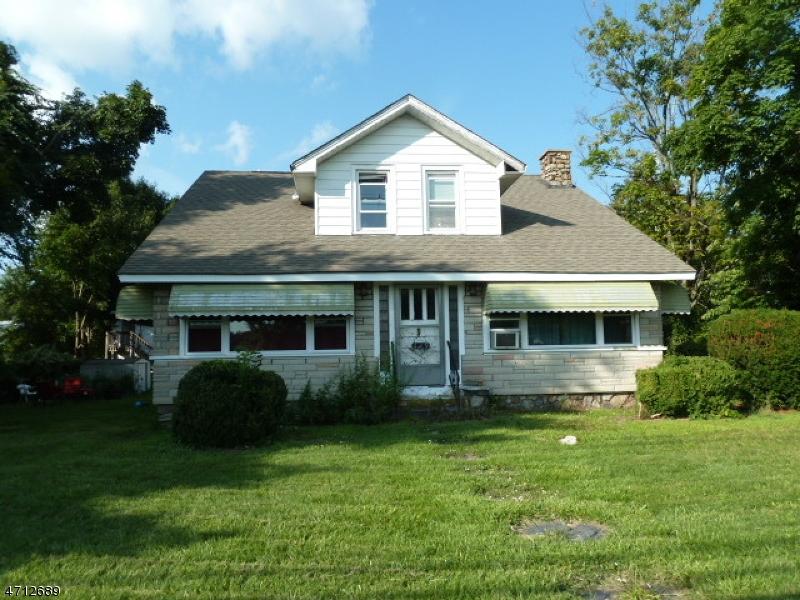 Maison unifamiliale pour l à louer à 1929 Union Valley Road West Milford, New Jersey 07421 États-Unis