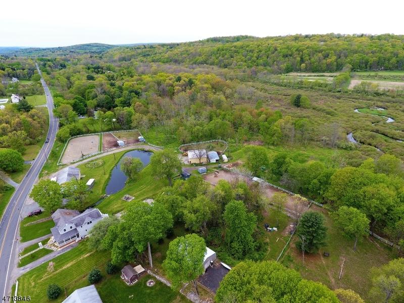 Частный односемейный дом для того Продажа на 71 County Road 645 Sandyston, 07826 Соединенные Штаты