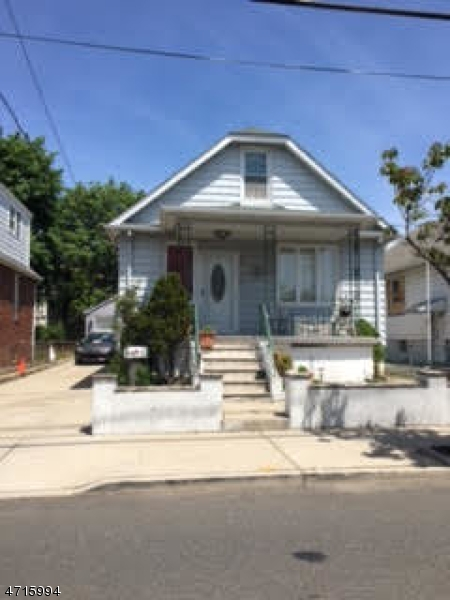 Single Family Home for Sale at 23 Sidney Street Lodi, New Jersey 07644 United States