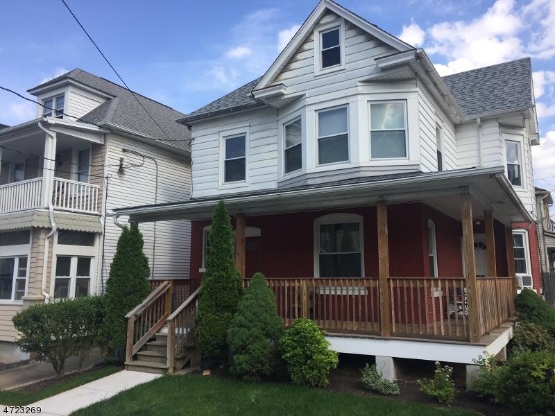 独户住宅 为 出租 在 90 Glen Avenue Phillipsburg, 新泽西州 08865 美国