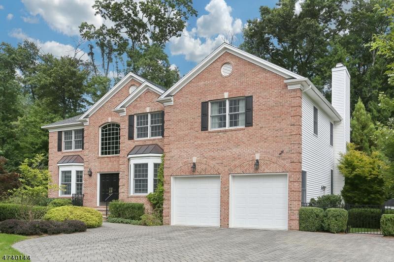 Частный односемейный дом для того Продажа на 348 Manchester Avenue North Haledon, Нью-Джерси 07508 Соединенные Штаты