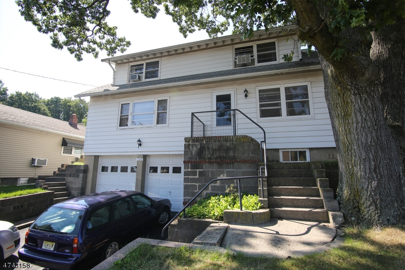 Single Family Home for Sale at 720 5th Street Carlstadt, New Jersey 07072 United States