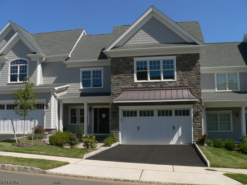 Single Family Home for Sale at 15 Park View Drive 15 Park View Drive Warren, New Jersey 07059 United States