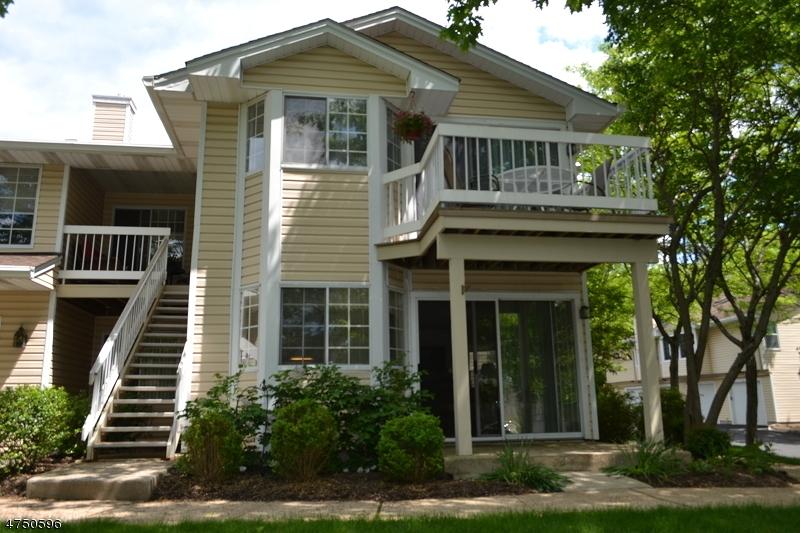 独户住宅 为 出租 在 11 WENDOVER Court 贝德明斯特, 新泽西州 07921 美国
