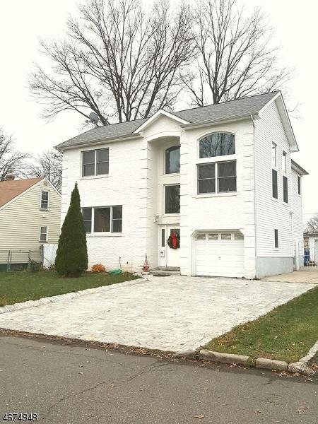 Casa Unifamiliar por un Venta en 79 Demorest Avenue 79 Demorest Avenue Woodbridge, Nueva Jersey 07001 Estados Unidos