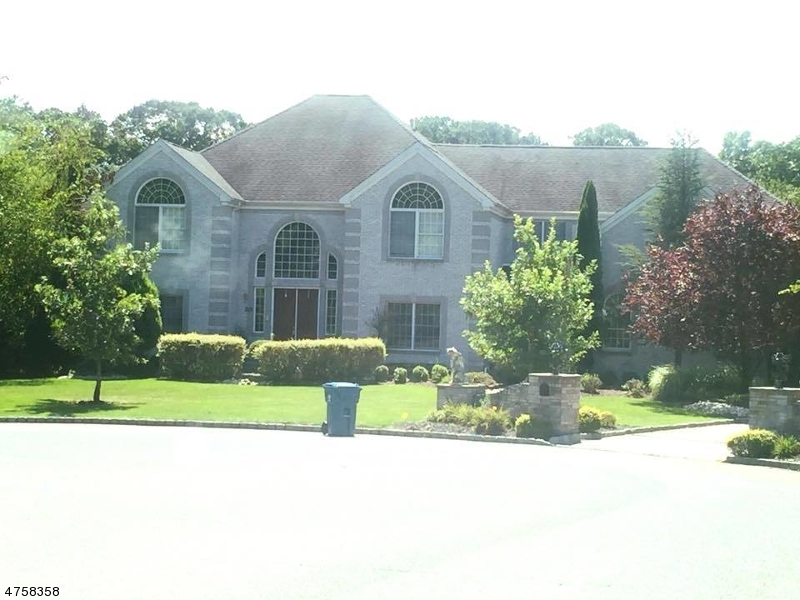Single Family Home for Sale at 20 Diamond Hill Road Marlboro, New Jersey 07746 United States