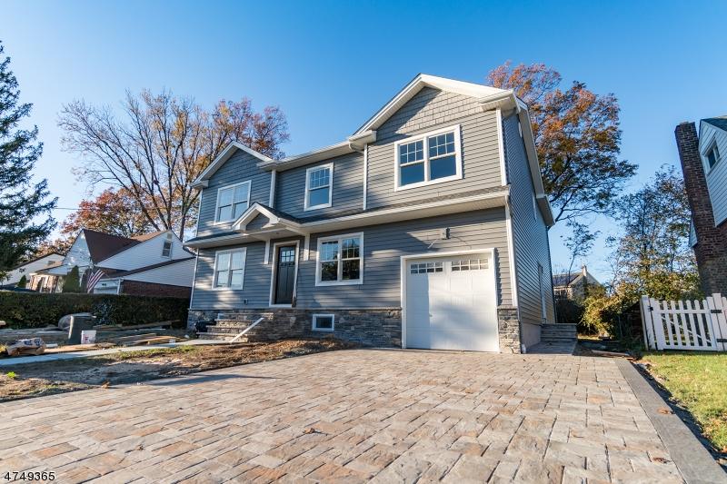 独户住宅 为 销售 在 35 Spindler Ter 德尔布鲁克, 新泽西州 07663 美国