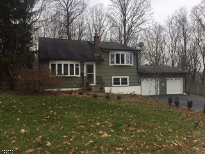 Single Family Home for Sale at 14 Adams Drive Ogdensburg, New Jersey 07439 United States
