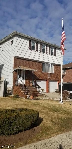 多户住宅 为 销售 在 1208 Burnet Avenue Union, 新泽西州 07083 美国