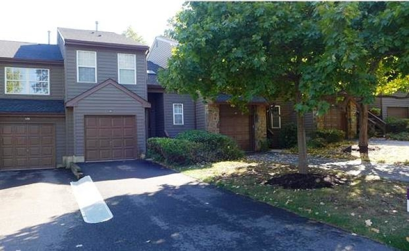 Single Family Home for Rent at 13-G 13G Andover Circle Montgomery, New Jersey 08540 United States