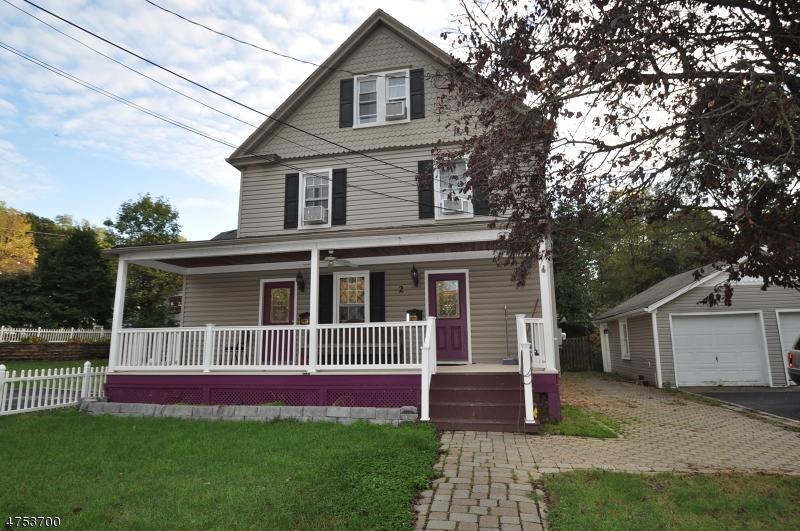 Casa Unifamiliar por un Alquiler en 2 Searing Avenue Morris Township, Nueva Jersey 07960 Estados Unidos