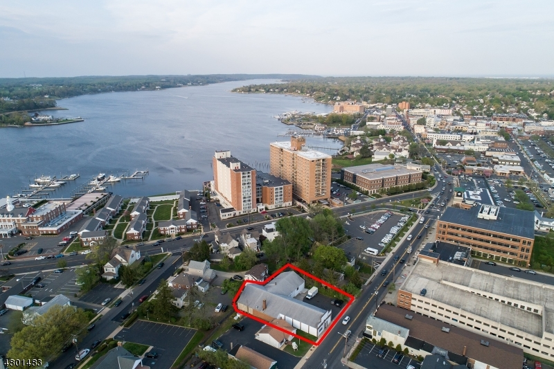 Commercial for Sale at 176 W Front Street Red Bank, New Jersey 07701 United States