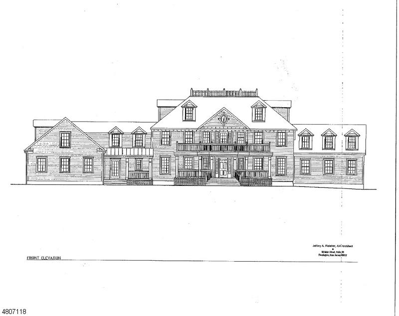 Частный односемейный дом для того Продажа на 114 Federal Twist Road Delaware Township, Нью-Джерси 08559 Соединенные Штаты