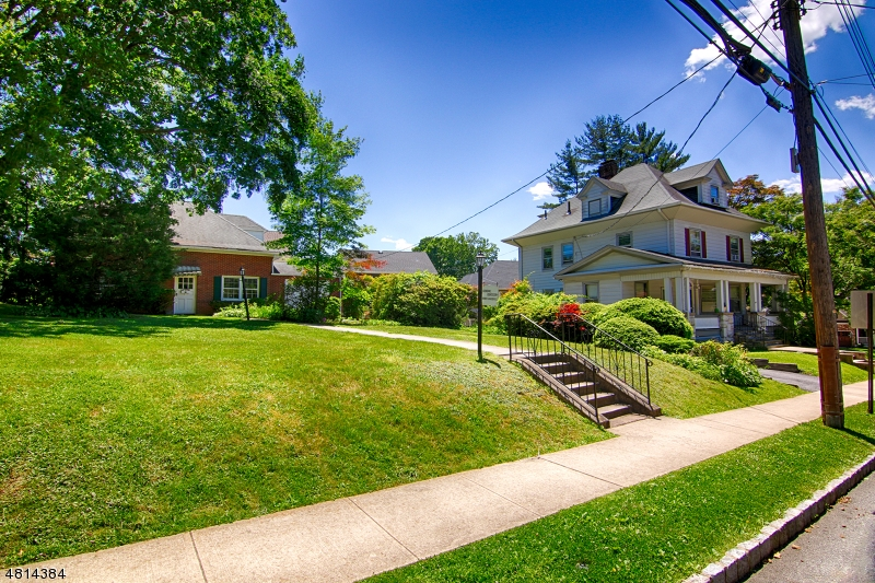 Commercial for Sale at 1 OLCOTT Avenue Bernardsville, New Jersey 07924 United States