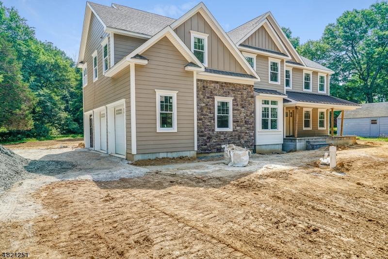 Villa per Vendita alle ore 144 SOUTH Road Randolph, New Jersey 07945 Stati Uniti
