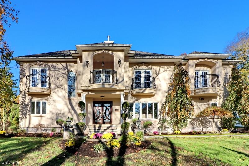 Tek Ailelik Ev için Satış at 1110 WYOMING Drive Mountainside, New Jersey 07092 Amerika Birleşik Devletleri