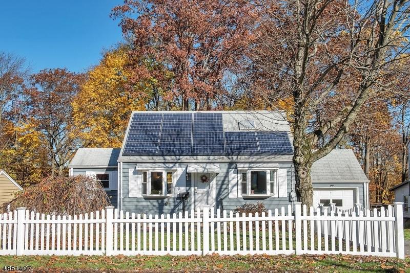 Casa para uma família para Venda às 6 PARK Avenue Mine Hill, Nova Jersey 07803 Estados Unidos