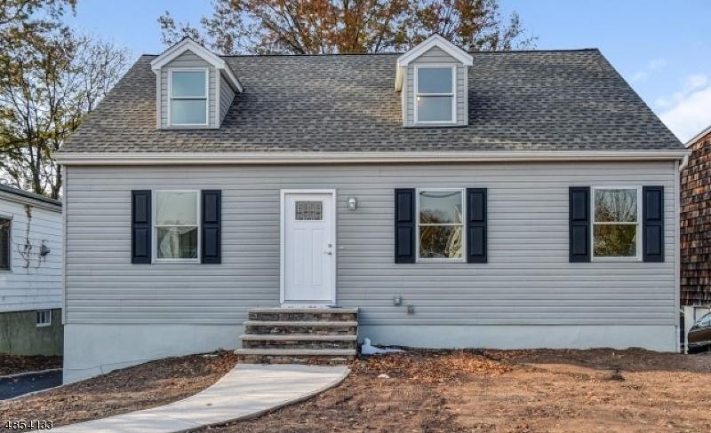 Частный односемейный дом для того Продажа на 934 MADISON Avenue Union, Нью-Джерси 07083 Соединенные Штаты