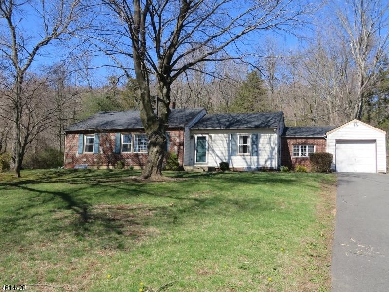 Maison unifamiliale pour l à louer à 1025 WASHINGTON VALLEY Road Bridgewater, New Jersey 07920 États-Unis