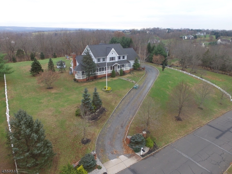 Single Family Home for Sale at Address Not Available Branchburg, New Jersey 08853 United States