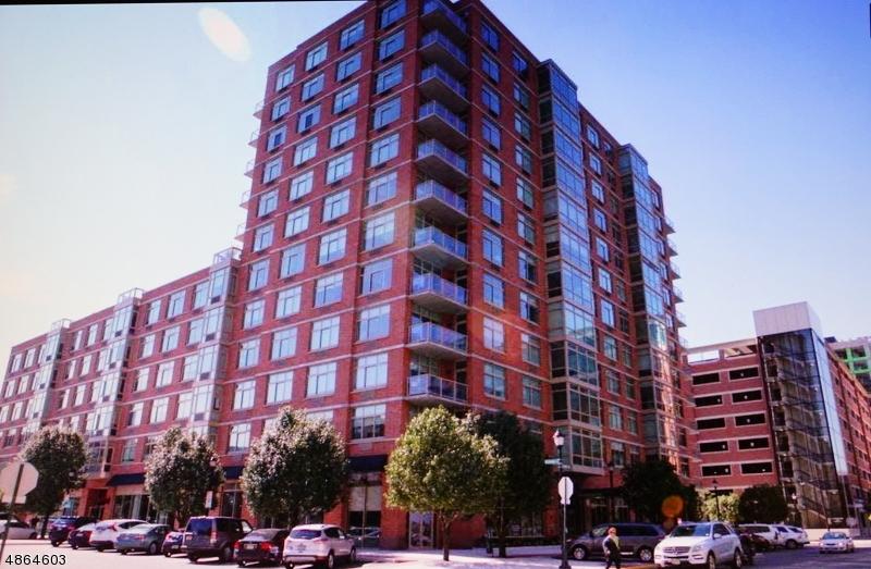 Кондо / дом для того Продажа на 1450 WASHINGTON Street Hoboken, Нью-Джерси 07030 Соединенные Штаты