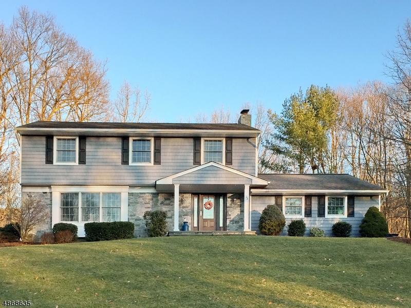 Частный односемейный дом для того Продажа на 33 DEWEY Drive Ringwood, Нью-Джерси 07456 Соединенные Штаты