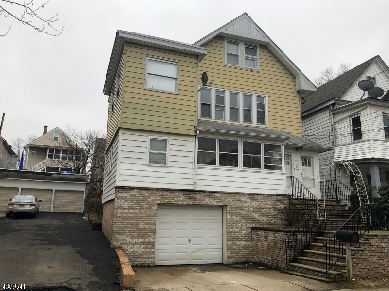 Multi-Family Home for Sale at 20 WAGARAW BLVD Prospect Park, New Jersey 07508 United States