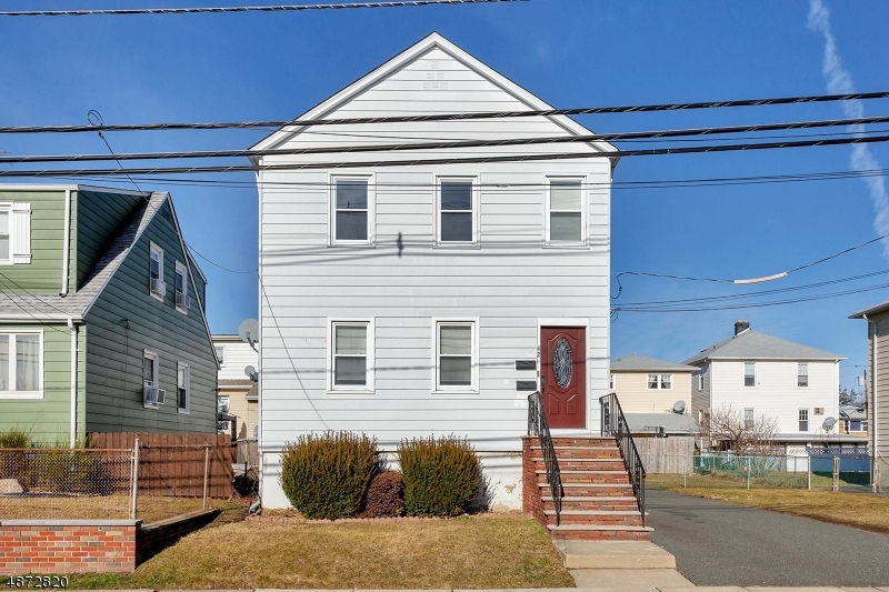 Multi-Family Home for Sale at 42 CRYSTAL Street North Arlington, New Jersey 07031 United States