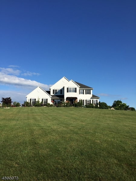 Single Family Home for Sale at 108 HOPE RD Blairstown, New Jersey 07825 United States