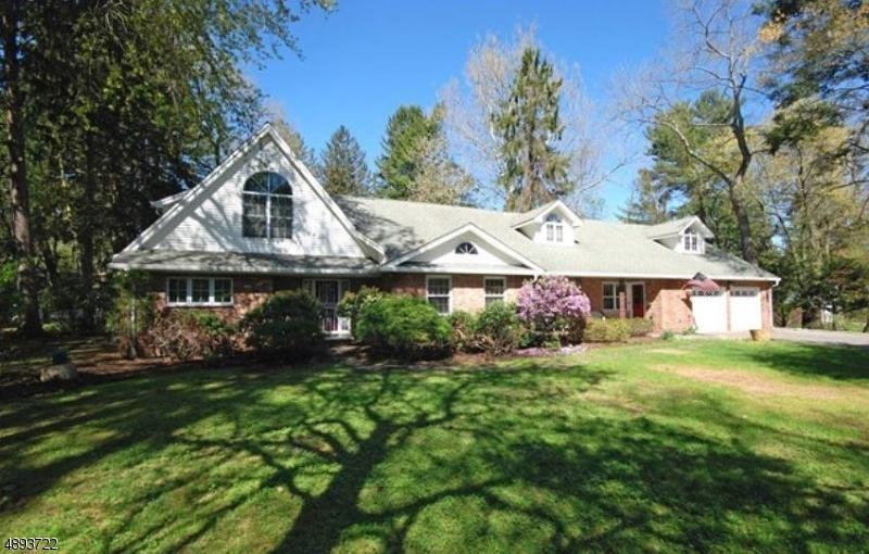 Enfamiljshus för Försäljning vid Closter, New Jersey 07624 Förenta staterna