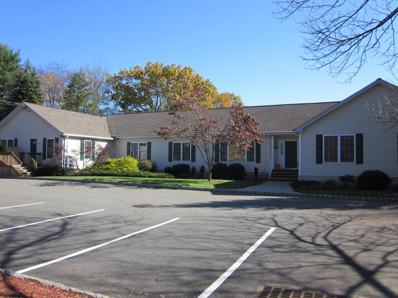 single family homes pour l Vente à Parsippany, New Jersey 07950 États-Unis