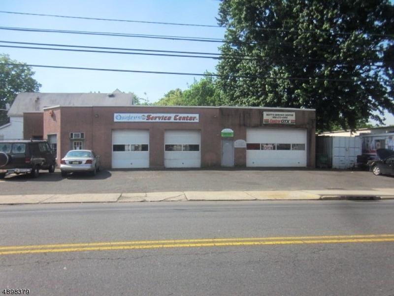 Kommersiell för Försäljning vid Roselle, New Jersey 07203 Förenta staterna