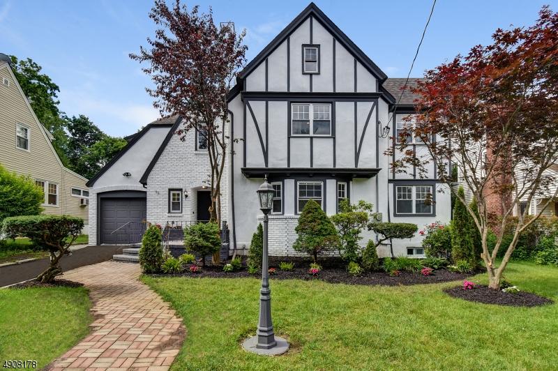 single family homes pour l Vente à Bloomfield, New Jersey 07003 États-Unis