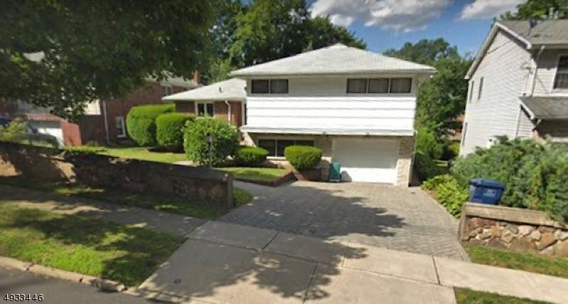 Single Family Homes pour l Vente à Hackensack, New Jersey 07601 États-Unis