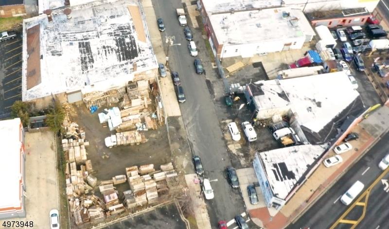 Commercieel voor Verkoop op Newark, New Jersey 07104 Verenigde Staten