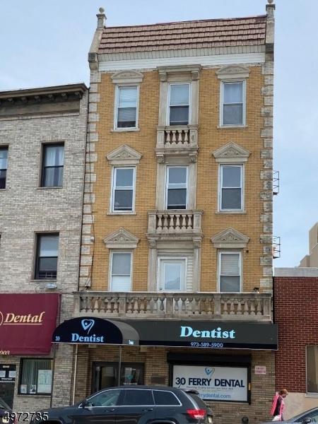 Commercieel voor Verkoop op Newark, New Jersey 07105 Verenigde Staten