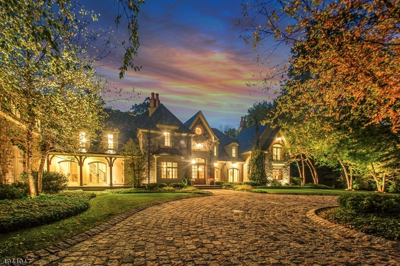 Single Family Homes for Sale at Saddle River, New Jersey 07458 United States