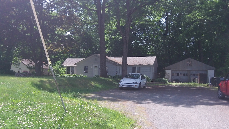 Additional photo for property listing at 144 ROUTE 46  Mount Olive, New Jersey 07828 United States