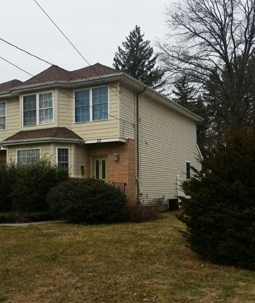 Single Family Home for Sale at 37 W Union Avenue Bound Brook, New Jersey 08805 United States