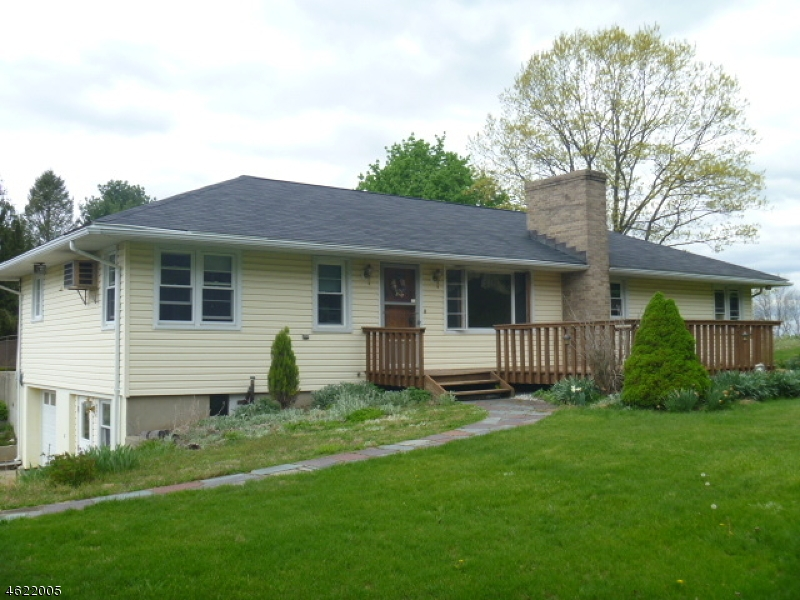 Single Family Home for Sale at 76 Silver Lake Road Blairstown, New Jersey 07825 United States
