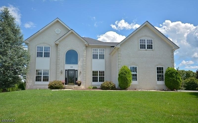 独户住宅 为 销售 在 1123 MONROE Drive Stewartsville, 08886 美国