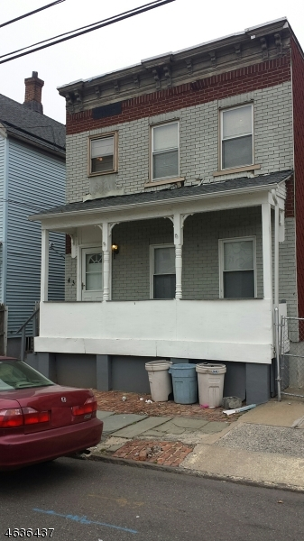 Additional photo for property listing at 43 Atlantic Street  Elizabeth, New Jersey 07206 États-Unis