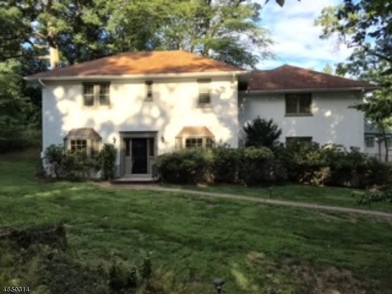 Maison unifamiliale pour l à louer à 68 Hemlock Road Short Hills, New Jersey 07078 États-Unis