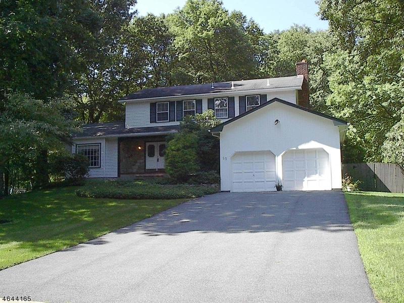 独户住宅 为 销售 在 Address Not Available 长谷, 新泽西州 07853 美国