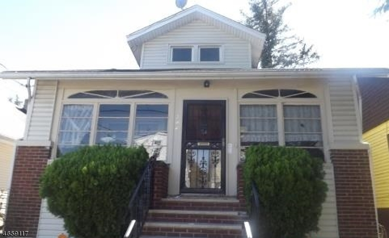 Single Family Home for Sale at 362-364 9TH Avenue Paterson, New Jersey 07514 United States