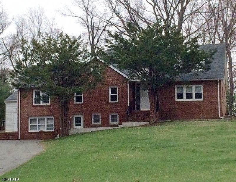 Single Family Home for Rent at 76 Ridge Road Oak Ridge, New Jersey 07438 United States