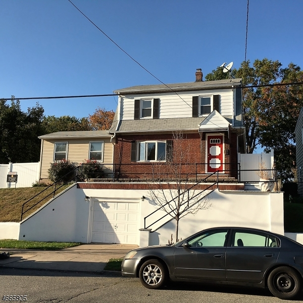 Single Family Home for Rent at 381-385 BUFFALO Avenue Paterson, 07503 United States