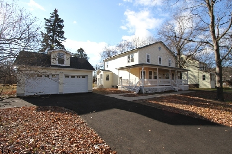 Single Family Home for Sale at 26 Ballentine Drive Haledon, 07508 United States