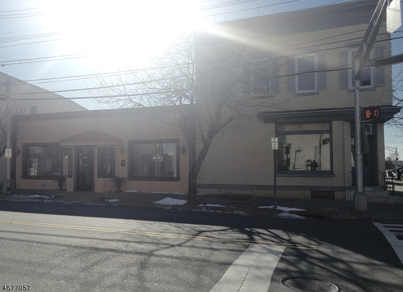 Commercial for Sale at 105 Franklin Street Belleville, 07109 United States